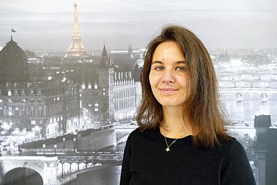 Christelle Zufferey